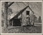 Barn. North Carolina?