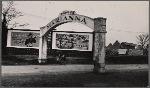 Entrance to Marianna, Ark