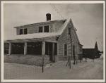 Home of rehabilitation client, Lancaster, N.H.