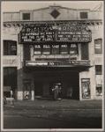 Rialto Theatre, Washingto