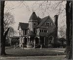 House. Ottawa, Illinois