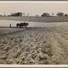 Plowing on a Maryland farm?