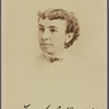 Photo of Miss Frank E. Buttolph