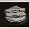Automat sandwich promotional photo