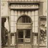 Old 1920s exterior of Macy's automat, 425 Seventh Ave