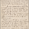 Autograph letter signed to W.T. Baxter, 30 December 1817