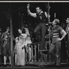 Kean [1961], production.