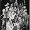 The king and I [1951], original cast.