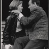 Anne Jackson and Eli Wallach in the Broadway production of Luv