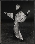 Angela Lansbury in the stage production of Mame