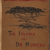 The island of Doctor Moreau, [Cover]