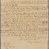 Letter to the Committee on Foreign Affairs, Philadelphia