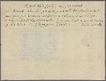 Letter to Samuel Leonard, Taunton [Mass.]