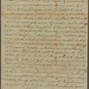 Letter to Joseph Snow, James Manning, and Thomas Oliver