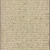 Letter to Nathaniel Coffin, Boston