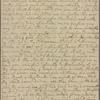 Letter to Nathaniel Coffin, Boston
