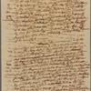 Letter to William Ellery [Philadelphia]