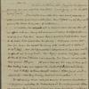 Letter to George Clinton, Gov. of New York, Poughkeepsie