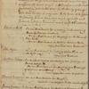 Letter to Gov. George Clinton, Poughkeepsie