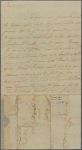 Letter to William Gordon, near Boston
