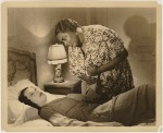 Fredi Washington and Loui