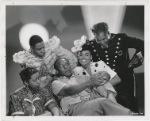 Ethel Waters, Kenneth Spe