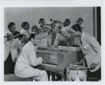Duke Ellington and orches