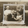 Fanny Belle DeKnight, Daniel L. Haynes, Victoria Spivey, and Harry Gray in a scene from the motion picture Hallelujah!