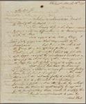 Letter to Henry Jackson [Boston?]