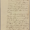 Letter to Henry Laurens, Bath