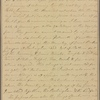 Letter to Thomas Rodney, Dover. Capt.