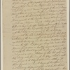 Letter to the President and Council [of Pennsylvania]