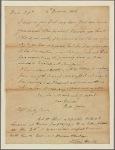 Letter to Lesley [Leslie] Combs, Frankfort, Ky.