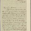 Letter to Julius -- --