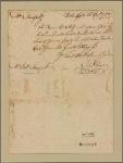 Letter to Thomas Mumford, Groton