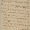 Letter to John Page, Williamsburg, Va.