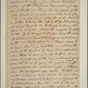 Letter to George Clinton, Governor of N. Y.