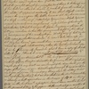 Letter to [William Lee, London.]