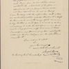 Letter to Gov. Richard Caswell