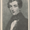 Goldwin Smith at 19. (From a painting in the family.)