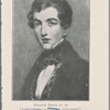 Goldwin Smith at 19. (From a painting in possession of the family.)
