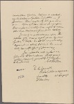 Letter to Robert Morris, at Congress [York, Pa.], by Col. Marbury