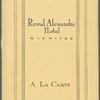 Royal Alexandra Hotel