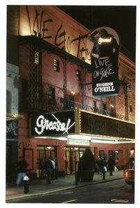 Grease (musical), (Jacobs), Eurgene O'Neill Theatre (1998)