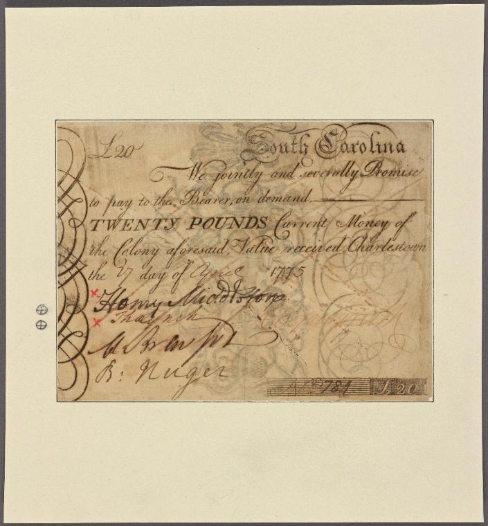 on 4/27/1775