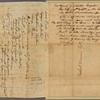 Letter to Robert Morris