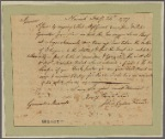 Letter to William Maxwell