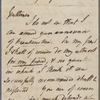 Autograph letter signed to Lackington, Allen & Co., 23 October 1817