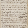 Percy Bysshe Shelley manuscript material