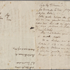 """Poem (fragment; transcript), """"Could love for ever"""""""